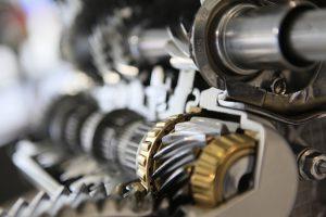 Aandrijvingen machinebouw