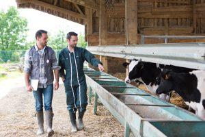 Aandrijftechnieken voor de agrarische sector