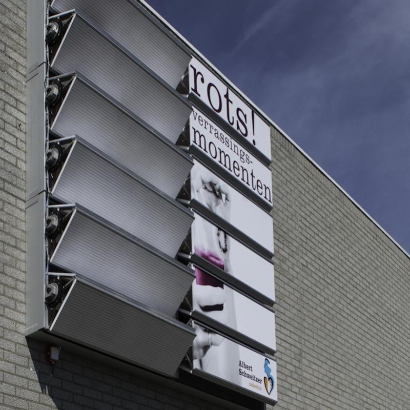 facade techniek